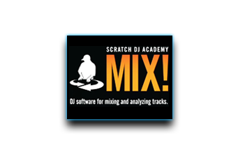 Scratch DJ Academy MIX DJ Software