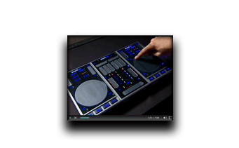 SC System 3 Basic Mixer Use with Traktor LE