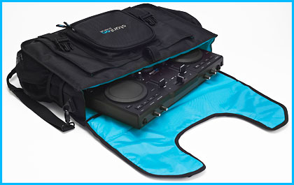 scs 4dj bag storage carrying case