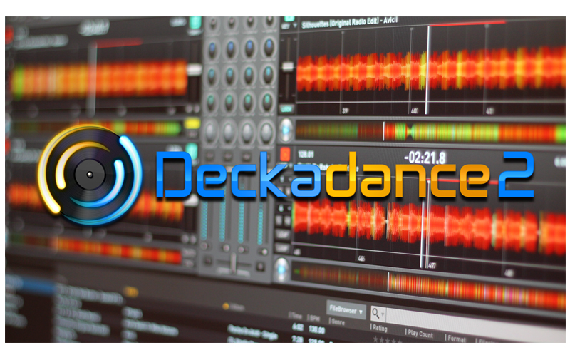 mp3 dj mixer software free download full version